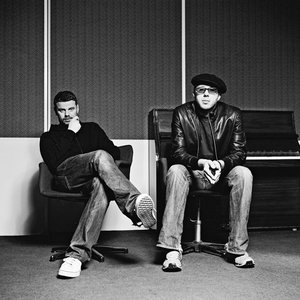 Bild für 'The Chemical Brothers'