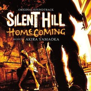 Image for 'Silent Hill - Homecoming (Konami Original Game Soundtrack)'