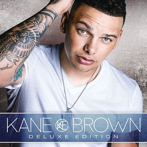 Image for 'Kane Brown (Deluxe Edition)'