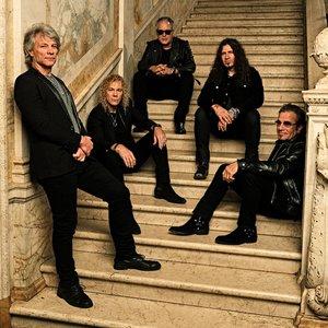 Imagem de 'Bon Jovi'