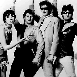 Image for 'The Rezillos'