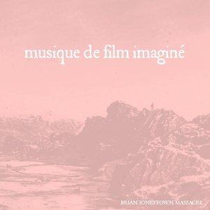 Image for 'Musique de film imaginé'