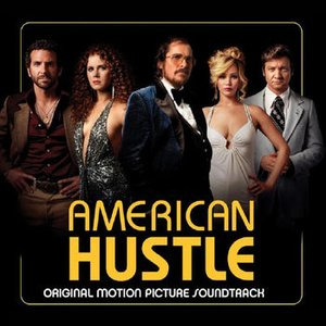 Image for 'American Hustle (Original Motion Picture Soundtrack)'