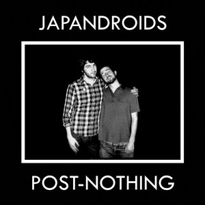 Image for 'Post-Nothing'