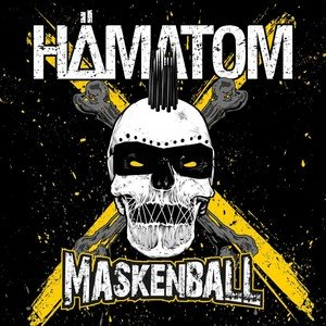 Bild für 'Maskenball'