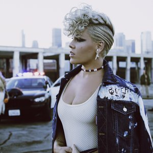 Image for 'P!nk'