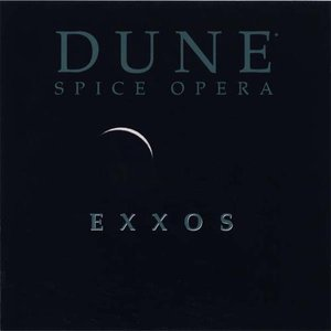 Image for 'Dune Spice Opera'