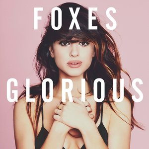 Image for 'Glorious (Deluxe)'