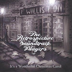 Bild für 'It's a Wonderful Christmas Carol'