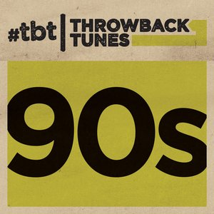 Immagine per 'Throwback Tunes: 90s'