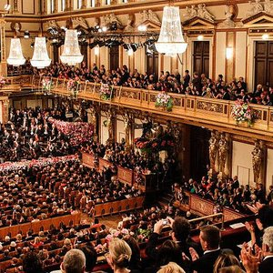 Image for 'Wiener Philharmoniker'