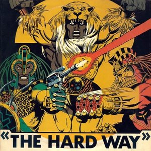 Image for 'Three The Hard Way'
