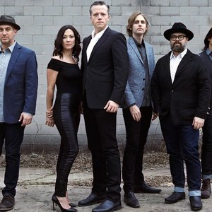 Image for 'Jason Isbell and The 400 Unit'