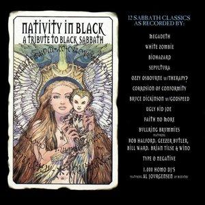 Image for 'Nativity in Black: A Tribute to Black Sabbath'