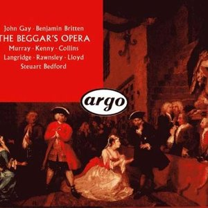Image for 'The Beggar's Opera (CW)'