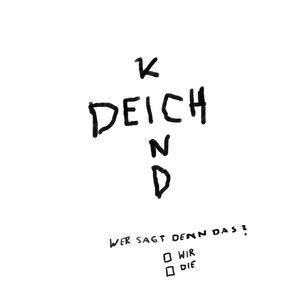 Image for 'Wer Sagt Denn Das?'