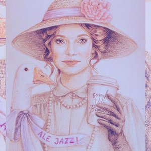 Image for 'Ale jazz!'