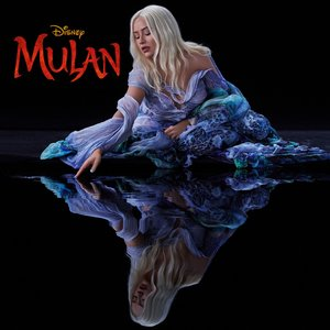"Imagem de 'Reflection (2020) [From ""Mulan""]'"