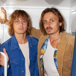 Image for 'Lime Cordiale'