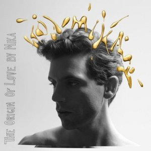 Image for 'The Origin of Love (Deluxe)'