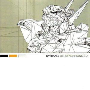 Image for 'De-Synchronized'