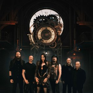Bild für 'Nightwish'