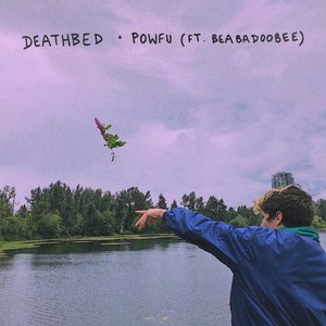 Image for 'death bed (coffee for your head) (feat. beabadoobee)'