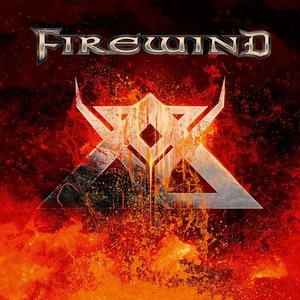 Image for 'Firewind'