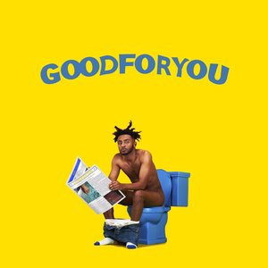 Image for 'Good for You'