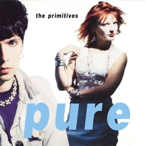 Image for 'Pure'