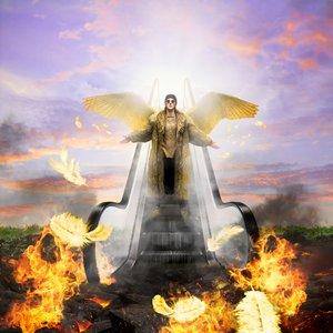 Image for 'Fallen Angel'