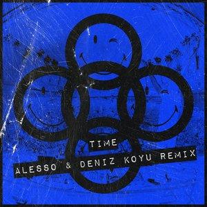 Imagem de 'TIME (Alesso & Deniz Koyu Remix)'