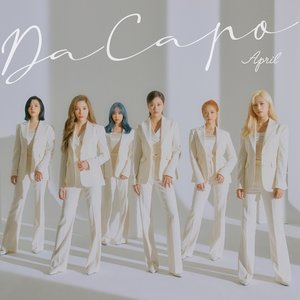 Image for 'APRIL 7th Mini Album 'Da Capo''