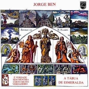 Imagem de 'A Tabua De Esmeralda'