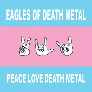 Image for 'Peace Love Death Metal'