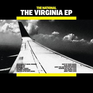 Image for 'The Virginia EP'