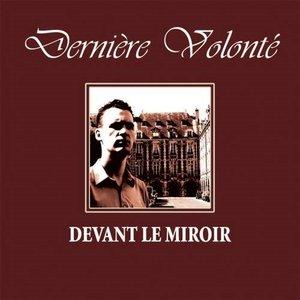 Image for 'Devant Le Miroir'
