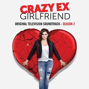 Image pour 'Crazy Ex-Girlfriend: Original Television Soundtrack (Season 2)'