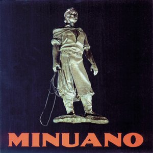 Image for 'Minuano'