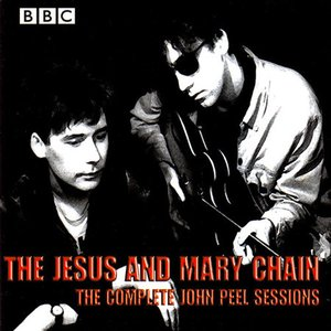 Image for 'The Complete John Peel Sessions'