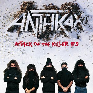 Image for 'Attack Of The Killer B's'