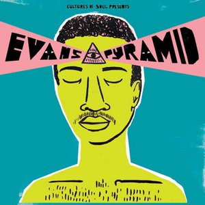 Image for 'Evans Pyramid (1978 - 1994)'