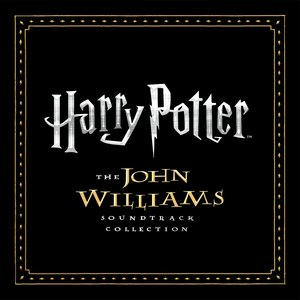 Image for 'Harry Potter – The John Williams Soundtrack Collection'