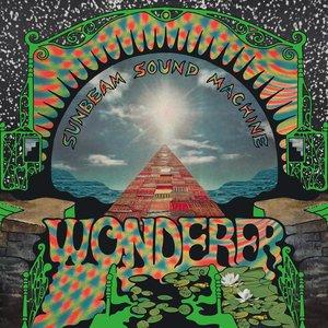 Image for 'Wonderer'