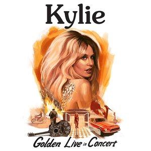 Imagem de 'Golden: Live in Concert'