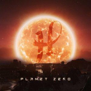 Image for 'Planet Zero'