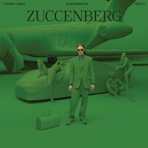 Image for 'Zuccenberg'
