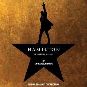 Image for 'Hamilton: An American Musical (Original Broadway Cast Recording)'