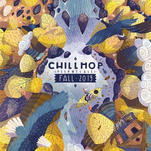Image for 'Chillhop Essentials Fall 2019'