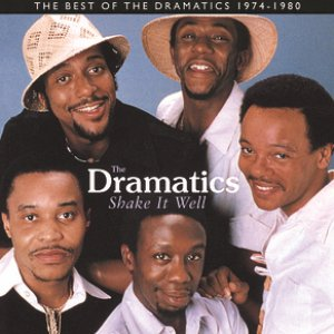 Image for 'Shake It Well: The Best Of The Dramatics 1974 - 1980'